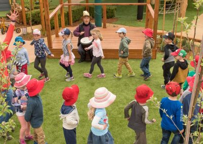 Springwood Community Childcare